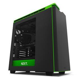 nzxt-caja-semitorre-atx-h440-negro-mate-verde-nzxt-ca-h442w-m9-midi-tower-pc-acrilonitrilo-butadieno-estireno-abs-secc-atxmicro-