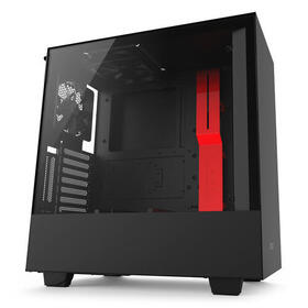 nzxt-caja-semitorre-atx-h500i-negro-mate-rojo-midi-tower-pc-secc-acero-vidrio-templado-atxmicro-atxmini-atx-negro-rojo-165-cm