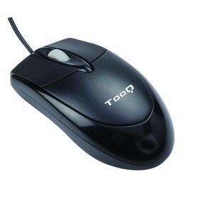 tooq-raton-optico-usb-con-netscroll-negro-800dpi