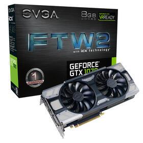 vga-evga-gtx1070-8gb-ftw-gaming-icx-gddr5dvihdmidp32s