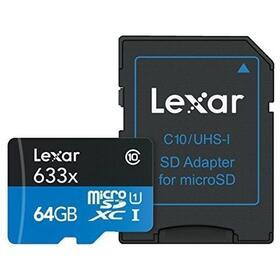 micro-sd-64gb-lexar-sdhc-sdxc-633x-uhs-1-clase-10-alta-velocidad-con-adaptador