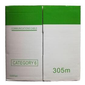 bobina-cable-utp-cat-6-305m-bare-sveon-svbob-002-cobre-cable-de-conexian-ethernet-con-alivio-de-tensian-moldeado