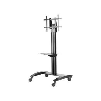 peerless-sr560m-soporte-de-pie-para-pantalla-plana-soporte-de-suelo-con-ruedas-para-pantalla-plana-negro