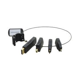 kramer-anillo-adaptador-hdmi-ad-ring-2-kramer-anillo-adaptador-hdmi-incluye-dp-m-a-hdmi-f-mini-dp-m-a-hdmi-f-mini-hdmi-typec-m-a