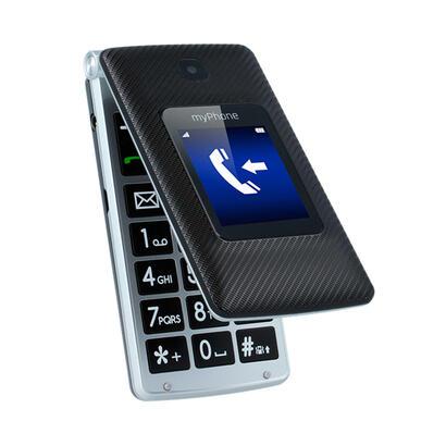 myphone-tango-3g-negro-plata-senior-dual-sim-24-caamara-2mp-bluetooth-microsd-botaaoen-sos