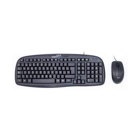 tecladoraton-njoit-njkeymouse-multimedia-negro-usb-impermeable-silencioso-antidesgaste-njkeymouse