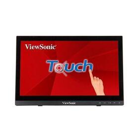 monitor-viewsonic-156-td1630-3-tactil-negro-1xhdmi1xvga1xusb1366x76812msvesa-75x75mmedia-td1630-3