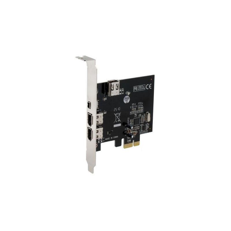 sedna-pcie-3x-1394a-tarjeta-y-adaptador-de-interfaz-ieee-1394firewire-interno