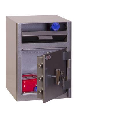 phoenix-ss0996kd-caja-fuerte-empotrada-en-el-suelo-gris-llave-47-l-piso-340-mm