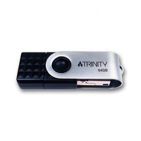 flash-usb-30-64gb-patriot-trinity-3in1-micro-usb-type-a-type-c-200mbs100mbs