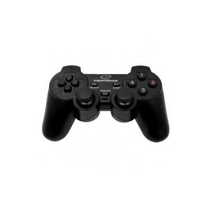 mando-gamepad-esperanza-eg106-pc-ps2-ps3-black-color