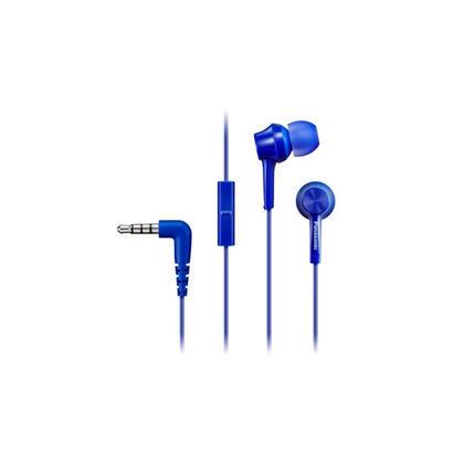 panasonic-rp-tcm115e-auriculares-dentro-de-oido-azul