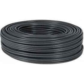 cable-100m-ftp-bobina-rj45-cat6-flexible-negro
