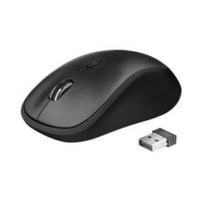 trust-22947-raton-inalambrico-usb-1600dpi-yvi-plus-negro