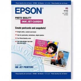 original-epson-papel-inkjet-cards-a6-50-hojas