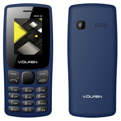 telefono-movil-volfen-a2-azul-pantalla-18pulgadas-camara-radio-fm-dual-sim-micro-sd-bateria-larga-duracion