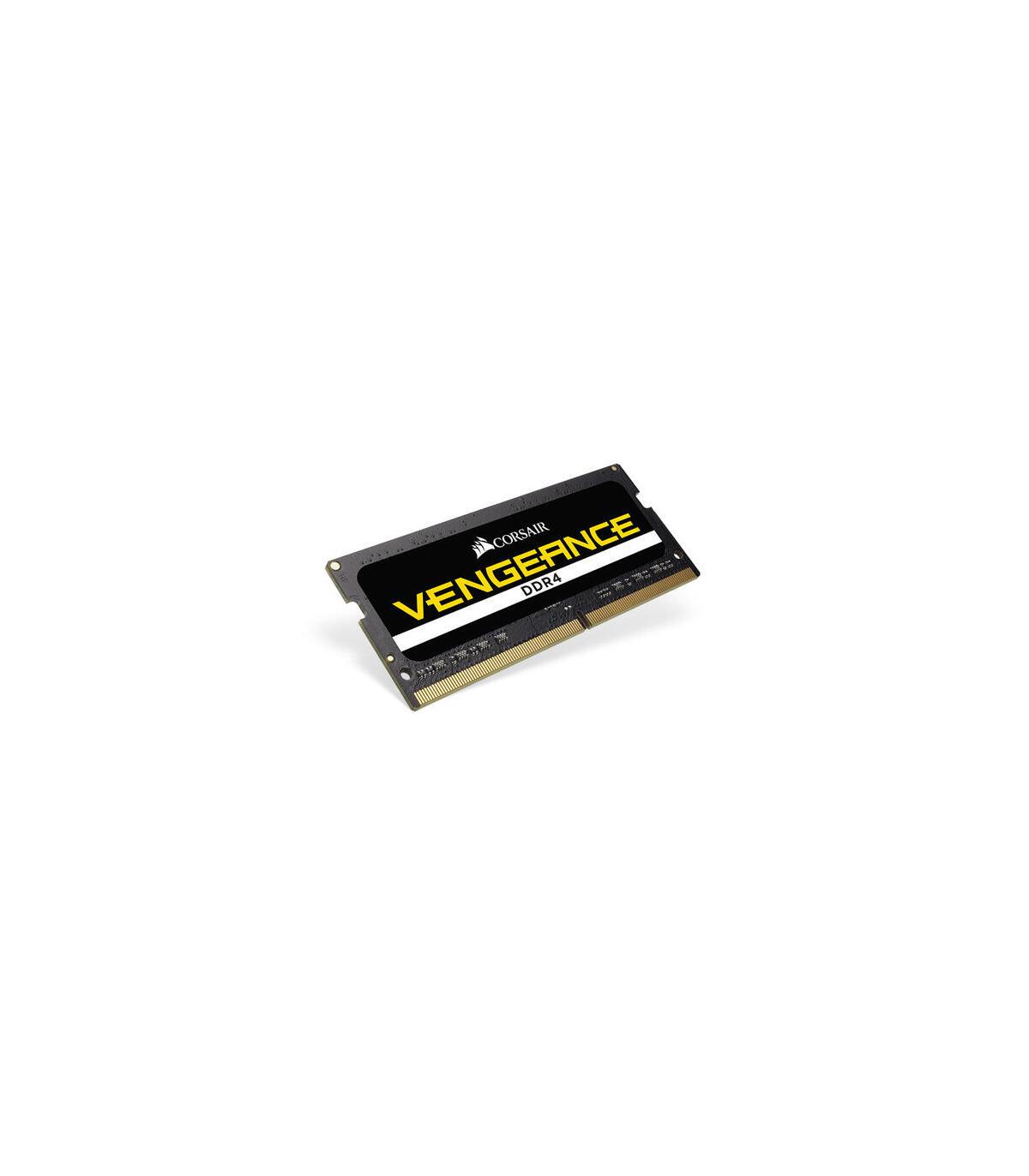 MEMORIA SODIMM CORSAIR DDR4 4000 32GB C19 VENK4 4X8GB
