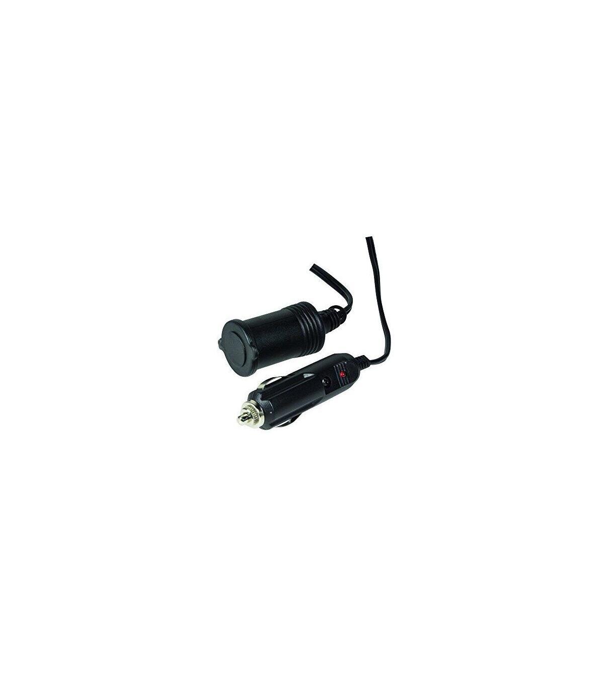 Hama coche Encendedor Socket Splitter 1 A 2