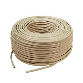 logilink-cable-red-utp-cat5-305m-beige-cpv0020