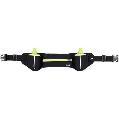 cinturon-avento-running-2-botes-con-bolsillo-negro-amarillo