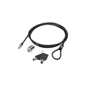 ocasion-hp-docking-station-cable-lock-security-cable-lock-for-elitebook-735-g5-745-g5-755-g5-840r-g4-spectre-x360-zbook-studio-g
