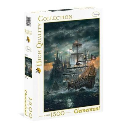 clementoni-puzzle-1500-el-hq-the-pirate-ship-31682