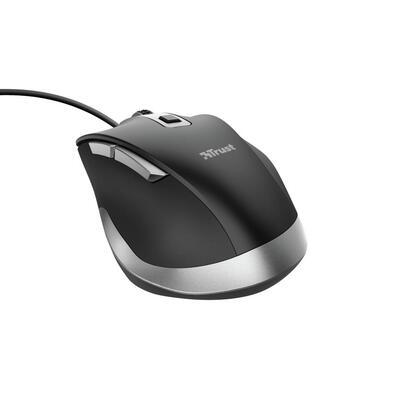 raton-ergonomico-trust-fyda-wired-comfort-hasta-5000-dpi