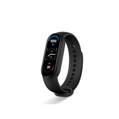 pulsera-smartband-xiaomi-mi-band-6-negra