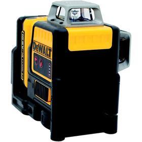 Dewalt DCE088D1G-QW L/áser autonivelante de 2 l/íneas en Cruz Incluye bater/ía DW 10 Horizontal y Vertical