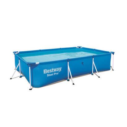 bestway-56404-piscina-desmontable-tubular-infantil-steel-pro-300x201x66-cm