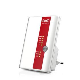 avm-fritz-wlan-repetidor-450e-international-450mbits-rojo-color-blanco
