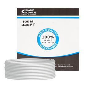 nanocable-bobina-100m-cat6-ftp-rigido-awg24-gris