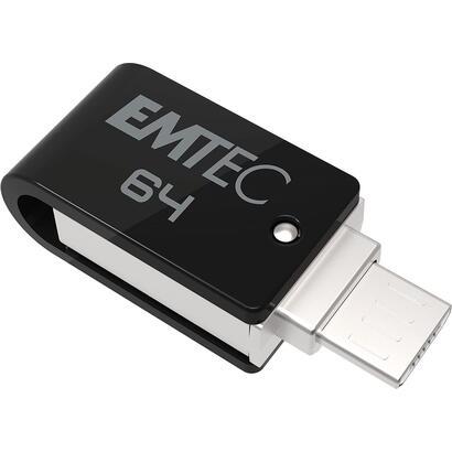 memoria-usb-emtec-64-gb-t260-usb-20-micro-usb-dual