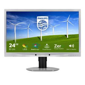 philips-monitor-241-brilliance-b-line-241b4lpycs-1920-x-1080-full-hd-1080p-10001-5-ms-dvi-d-vga-displayport-altavoces-negro-plat