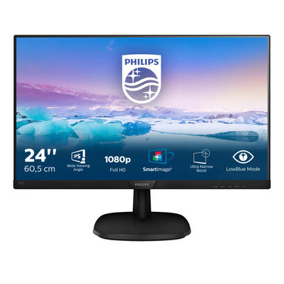 monitor-philips-24243v7qdsb00-1920x1080-vga-dvi-d-hdmi-5ms-gtg-60hz-inclinable-vesa-100x100mm