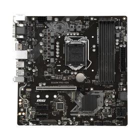 pb-msi-lga1151-b360m-pro-vdh-matx-4xddr4-64gb-6xsata3-1xm2-displayport-dvi