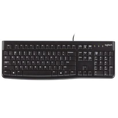 logitech-teclado-k120-usb-negro