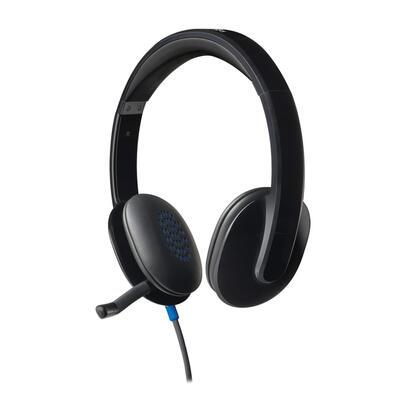 logitech-auriculares-micro-h540-negro