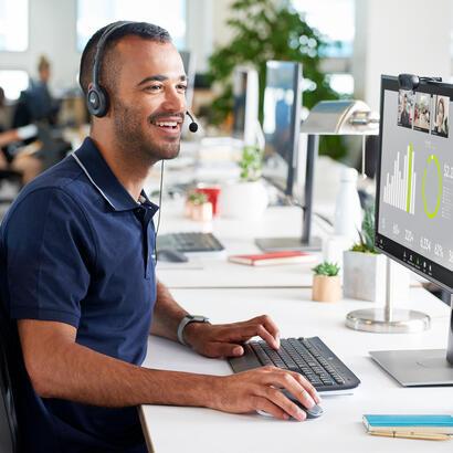 logitech-auricular-con-micro-diadema-stereo-h111