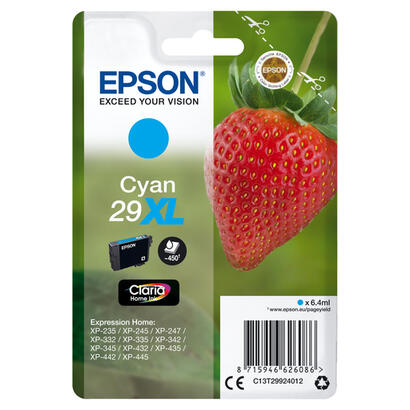epson-cartucho-cian-29xl-claria-home64mlfresa