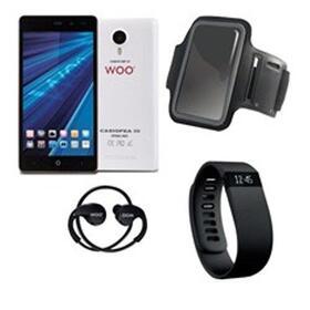 smartphone-woo-casiopea-3-blanco-511-pulsera-de-actividad-brazalete-impermeable-auriculares-deportivospower-bank