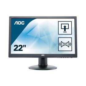 monitor-aoc-221-e2260pda-16105msvgadvialtavocespivotanteot