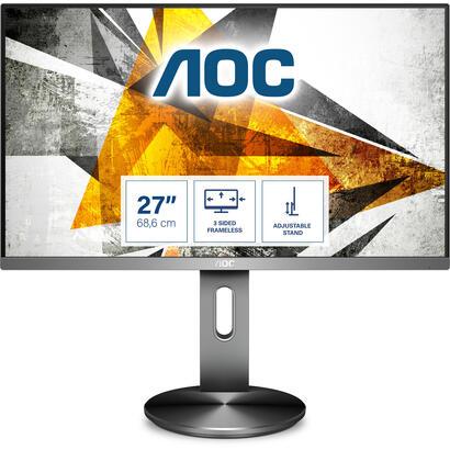 monitor-aoc-27-i2790pqubt-169vgahdmiusb-dp-altavoces