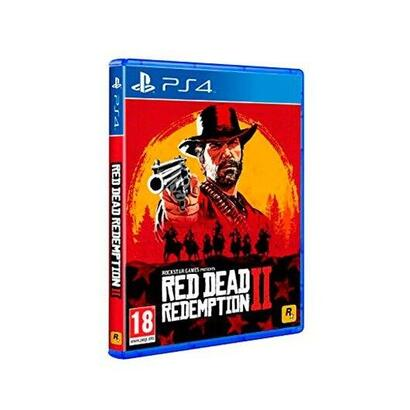juego-sony-ps4-red-dead-redemption-2