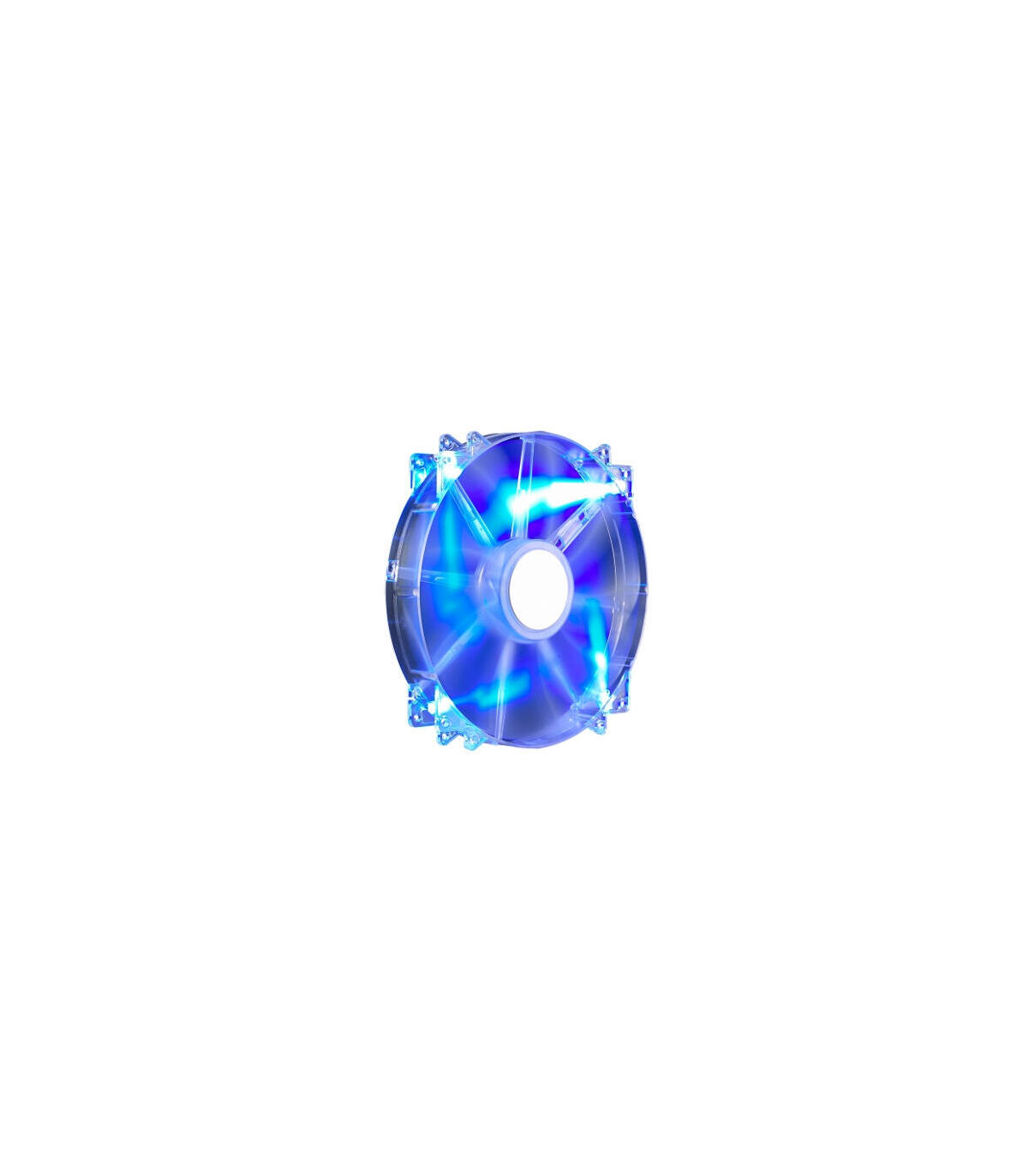 Sleeve Bearing 200mm Blue LED Silent Fan for Com... Cooler Master MegaFlow 200