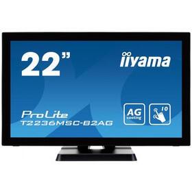 monitor-iiyama-221-t2236msc-b2ag-multitouch-8msvgadvihdmialtavoceserusb