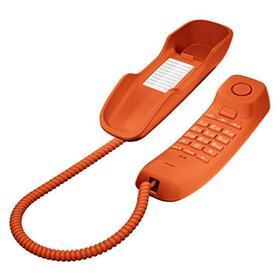 gigaset-telefono-fijo-da210-naranja