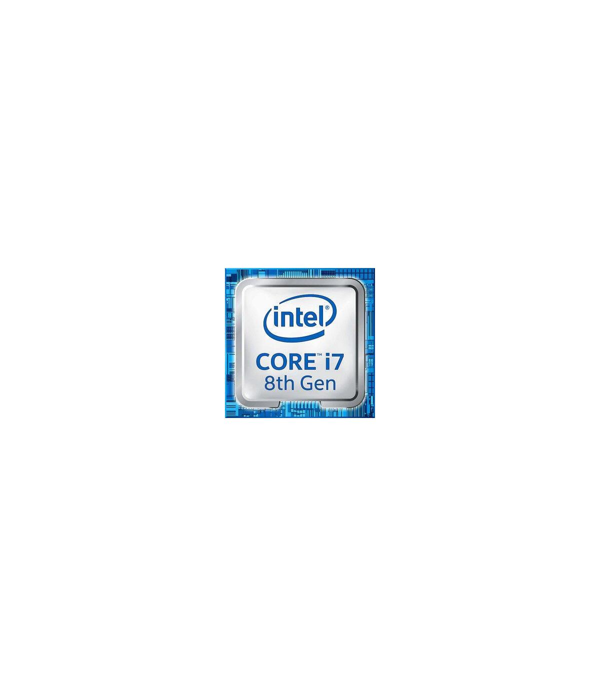 Intel CPU LGA1151 I7 8700K 3.7 GHz 12MB SV Tray