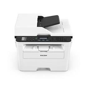 impresora-ricoh-multifuncion-inyeccion-monocromo-sp-230sfnw-fax-a4-30ppm-64mb-usb-red-wifi-adf-duplex-impresion