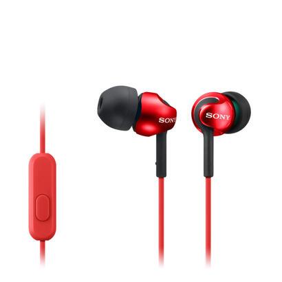 sony-mdr-ex110ap-rojos-auriculares-de-boton-de-diseao-y-alta-calidad